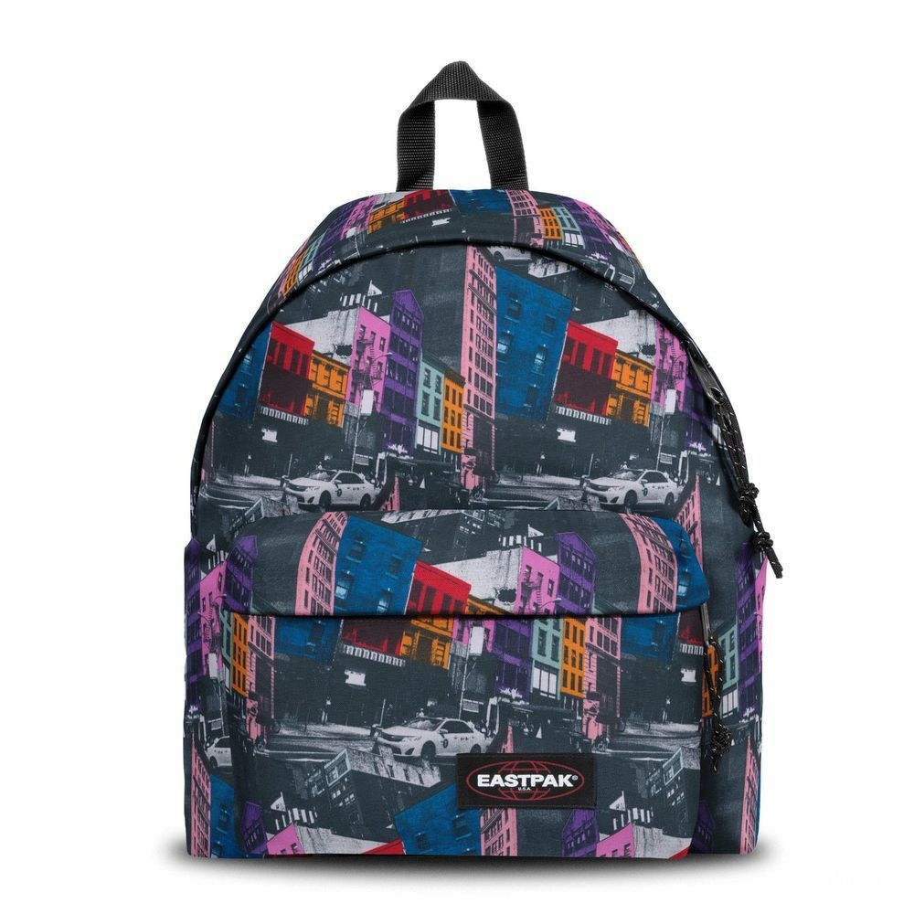 Vente exclusive Eastpak Padded Pak'r® Opgrade Sunday