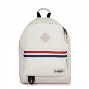 Eastpak Wyoming Into Retro White [ Promotion Black Friday Soldes ]