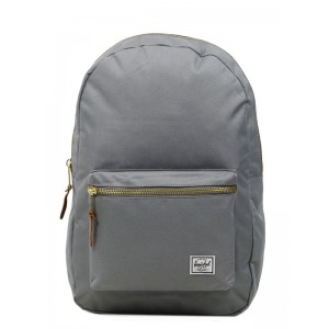 Herschel Sac à dos Settlement grey [ Promotion Black Friday Soldes ]