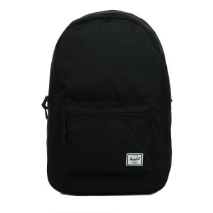 Herschel Sac à dos Settlement black/black [ Promotion Black Friday Soldes ]