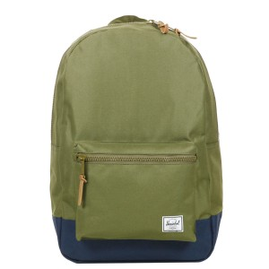 Herschel Sac à dos Settlement army navy [ Promotion Black Friday Soldes ]