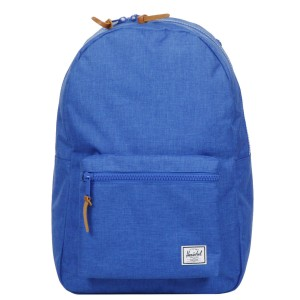 Herschel Sac à dos Settlement cobalt crosshatch [ Promotion Black Friday Soldes ]