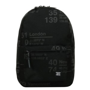 Herschel Sac à dos Settlement site [ Promotion Black Friday Soldes ]