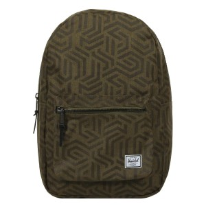 Herschel Sac à dos Settlement metric [ Promotion Black Friday Soldes ]
