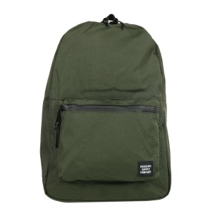 Herschel Sac à dos Settlement Aspect forest night/black rubber | Pas Cher Jusqu'à 20% - 80%