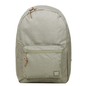 Herschel Sac à dos Settlement Aspect dark khaki crosshatch [ Promotion Black Friday Soldes ]
