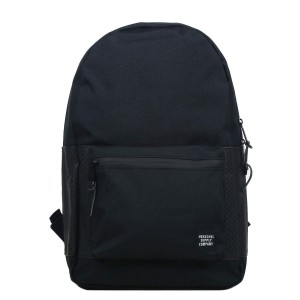 Herschel Sac à dos Settlement Aspect black [ Promotion Black Friday Soldes ]