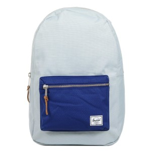 Herschel Sac à dos Settlement quarry/blueprint [ Promotion Black Friday Soldes ]