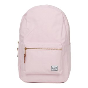 Herschel Sac à dos Settlement pink lady crosshatch [ Promotion Black Friday Soldes ]