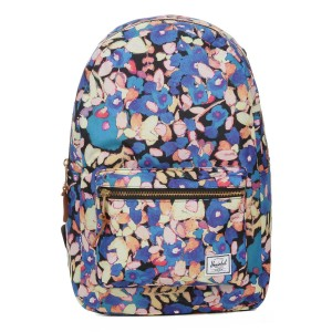 Herschel Sac à dos Settlement painted floral [ Promotion Black Friday Soldes ]