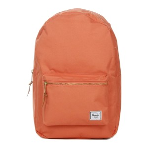 Herschel Sac à dos Settlement apricot brandy [ Promotion Black Friday Soldes ]