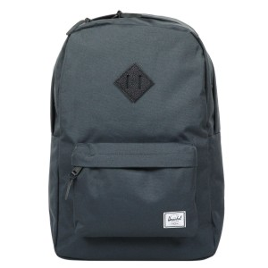 Herschel Sac à dos Heritage dark shadow [ Promotion Black Friday Soldes ]