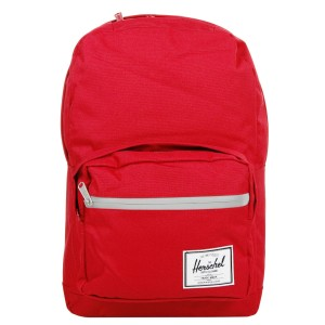 Herschel Sac à dos Pop Quiz red 3m [ Promotion Black Friday Soldes ]