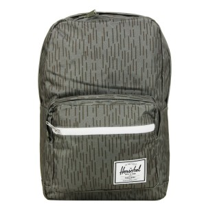 Herschel Sac à dos Pop Quiz rain drop camo [ Promotion Black Friday Soldes ]
