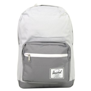 Herschel Sac à dos Pop Quiz lunar rock/grey [ Promotion Black Friday Soldes ]