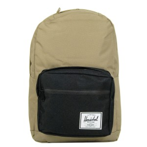 Herschel Sac à dos Pop Quiz lead green/black [ Promotion Black Friday Soldes ]
