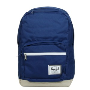 Herschel Sac à dos Pop Quiz twilight blue/pelican [ Promotion Black Friday Soldes ]
