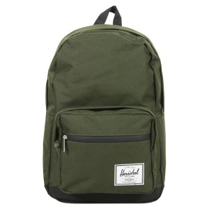 Herschel Sac à dos Pop Quiz forest night/black [ Promotion Black Friday Soldes ]