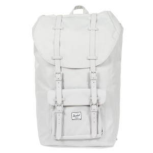 Herschel Sac à dos Little America lunar rock rubber [ Promotion Black Friday Soldes ]
