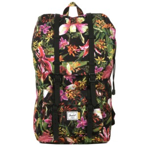 Herschel Sac à dos Little America jungle hoffman [ Promotion Black Friday Soldes ]