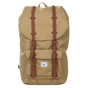 Herschel Sac à dos Little America kelp [ Promotion Black Friday Soldes ]