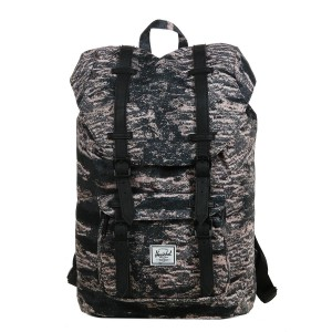 Herschel Sac à dos Little America Mid Volume ash rose desert [ Promotion Black Friday Soldes ]
