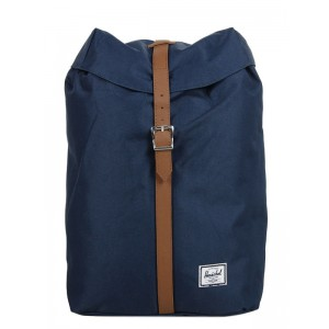 Herschel Sac à dos Post Mid Volume navy [ Promotion Black Friday Soldes ]