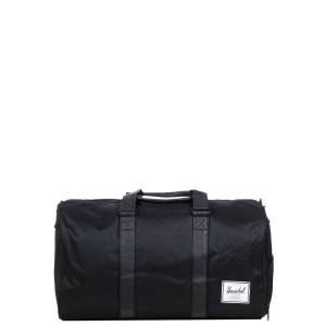 Herschel Sac de voyage Novel 52 cm black/black [ Promotion Black Friday Soldes ]