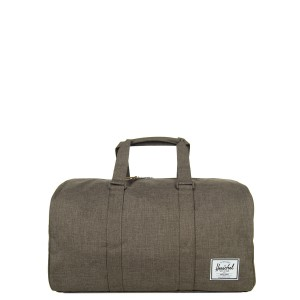 Herschel Sac de voyage Novel 52 cm canteen crosshatch [ Promotion Black Friday Soldes ]