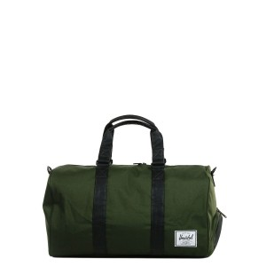 Herschel Sac de voyage Novel 52 cm forest night/black [ Promotion Black Friday Soldes ]