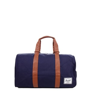 Herschel Sac de voyage Novel 52 cm peacoat [ Promotion Black Friday Soldes ]