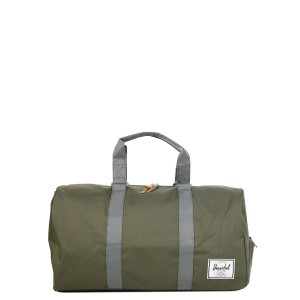 Herschel Sac de voyage Novel 52 cm ivy green/smoked pearl [ Promotion Black Friday Soldes ]