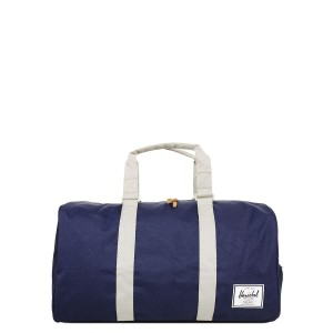 Herschel Sac de voyage Novel 52 cm peacoat/eucalyptus [ Promotion Black Friday Soldes ]