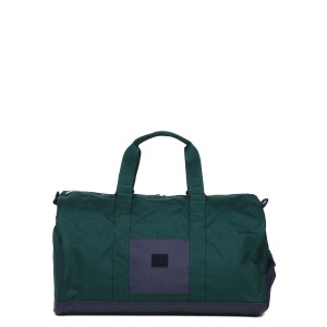 Herschel Sac de voyage Novel Aspect 52 cm deep teal/peacoat [ Promotion Black Friday Soldes ]