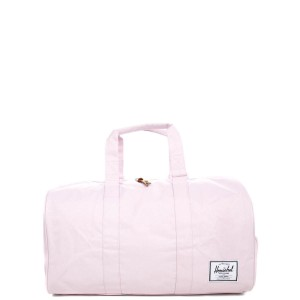 Herschel Sac de voyage Novel 52 cm pink lady crosshatch [ Promotion Black Friday Soldes ]