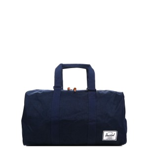 Herschel Sac de voyage Novel 52 cm medievel blue crosshatch/medievel blue [ Promotion Black Friday Soldes ]