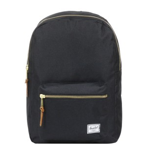 Herschel Sac à dos Settlement Mid Volume black [ Promotion Black Friday Soldes ]