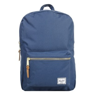 Herschel Sac à dos Settlement Mid Volume navy [ Promotion Black Friday Soldes ]