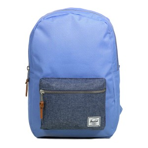 Herschel Sac à dos Settlement Mid Volume hydrangea/dark chambray crosshatch [ Promotion Black Friday Soldes ]