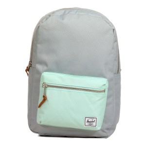 Herschel Sac à dos Settlement Mid Volume quarry/yucca [ Promotion Black Friday Soldes ]