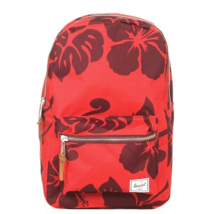 Herschel Sac à dos Settlement Mid Volume aloha [ Promotion Black Friday Soldes ]