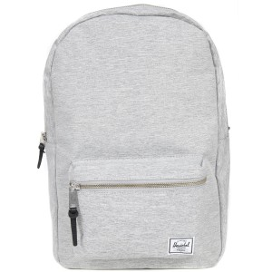 Herschel Sac à dos Settlement Mid Volume light grey crosshatch [ Promotion Black Friday Soldes ]