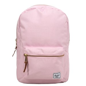 Herschel Sac à dos Settlement Mid Volume pink lady crosshatch [ Promotion Black Friday Soldes ]