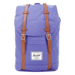 Herschel Sac à dos Retreat deep ultra-marine [ Promotion Black Friday Soldes ]