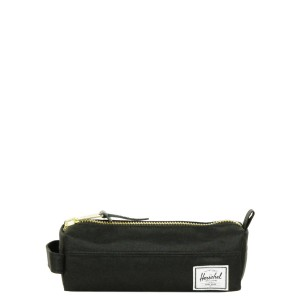 Herschel Trousse Settlement Case black [ Promotion Black Friday Soldes ]