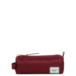 Herschel Trousse Settlement Case windsor wine [ Promotion Black Friday Soldes ]