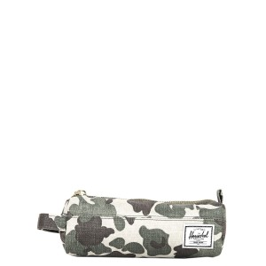 Herschel Trousse Settlement Case frog camo [ Promotion Black Friday Soldes ]