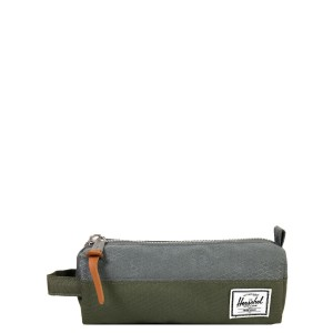 Herschel Trousse Settlement Case ivy green/smoked pearl [ Promotion Black Friday Soldes ]