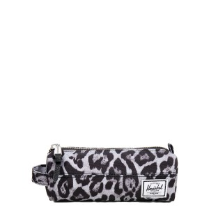 Herschel Trousse Settlement Case snow leopard [ Promotion Black Friday Soldes ]