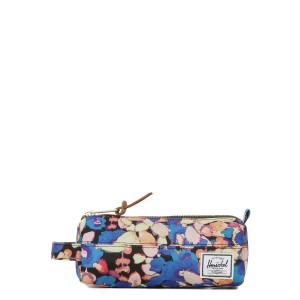 Herschel Trousse Settlement Case painted floral [ Promotion Black Friday Soldes ]